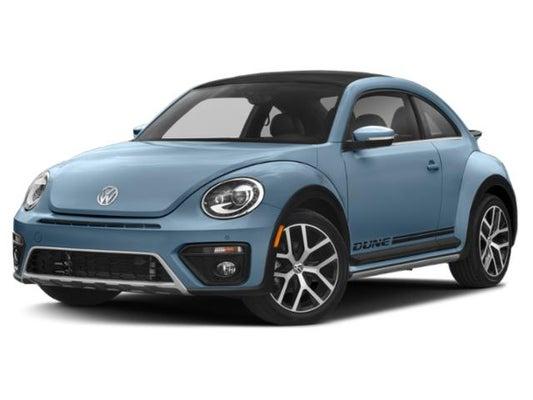 2019 Volkswagen Beetle Final Edition Sel In Houston Tx Archer
