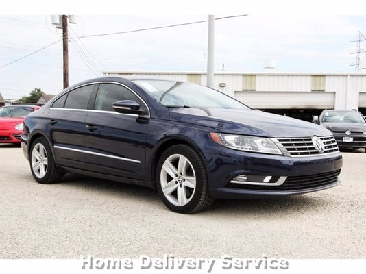2016 Volkswagen Cc Sport In Houston Tx Archer